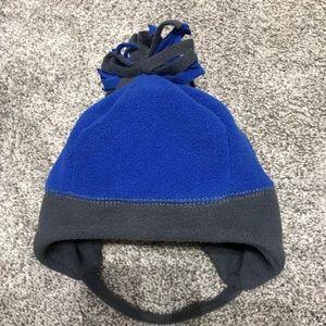 Children's Place fleece winter hat